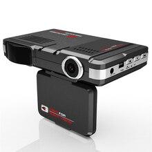 3 in1 Car DVR 140 Degree 720P TFT 2.0″ LCD Speed Detector LCD VGA Dash Cam G-sensor GPS Night Vision Record Radar Detector