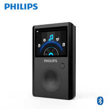 все цены на Original PHILIPS DSD MP3 Player HIFI Music Player Dual-Core CPU Come With 32G TF Card And three Leather Case for free онлайн