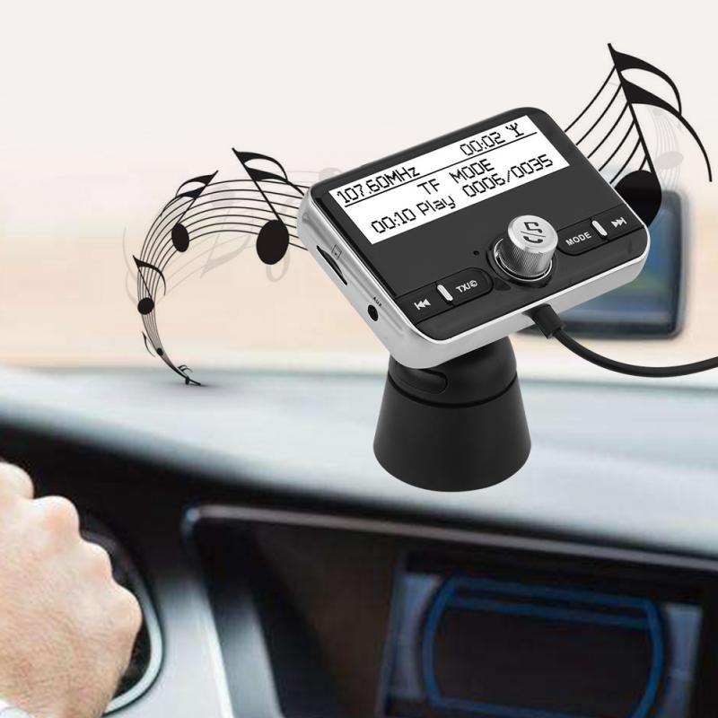 dab002 dab digital radio receiver fm tuner radio car bluetooth 4 2 transmitter adapter fm dav. Black Bedroom Furniture Sets. Home Design Ideas