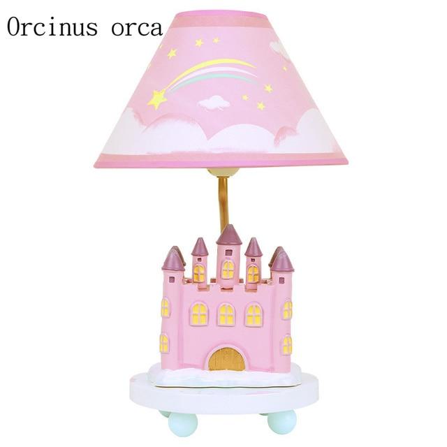 Desk lamps for girls
