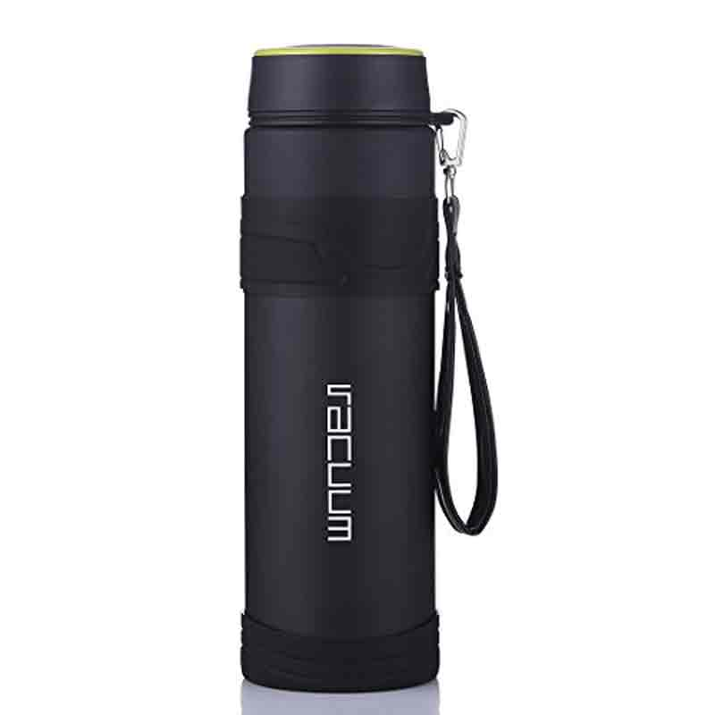 1000ml Travel Mug Thermos Bottle for Water Insulated Cup Thermal Mug Large Capacity Vacuum Flask Coffee Mugs Water Bottle