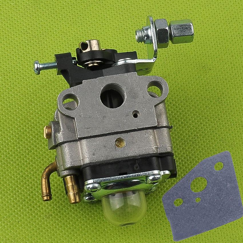 Mantis Tiller Engine Parts : Carburetor carb for honda cycle engine gx fg