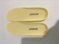 BOUSSAC Mężczyźni Kobiety Wysokość Zwiększenie Wysokiej Memory Foam Wkładki Do Butów Wkładki Poduszka Pad