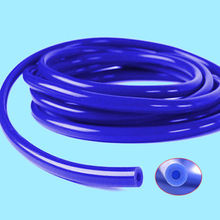 New  Selling Car Engine 4mm Silicone Vacuum Tube Hose Silicon Tubing 16.4ft 5M silicone hose heat pipe