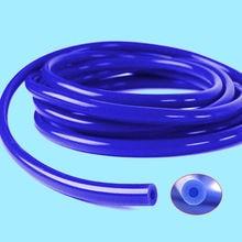 цена на New  Selling Car Engine 4mm Silicone Vacuum Tube Hose Silicon Tubing 16.4ft 5M  Car silicone hose heat pipe