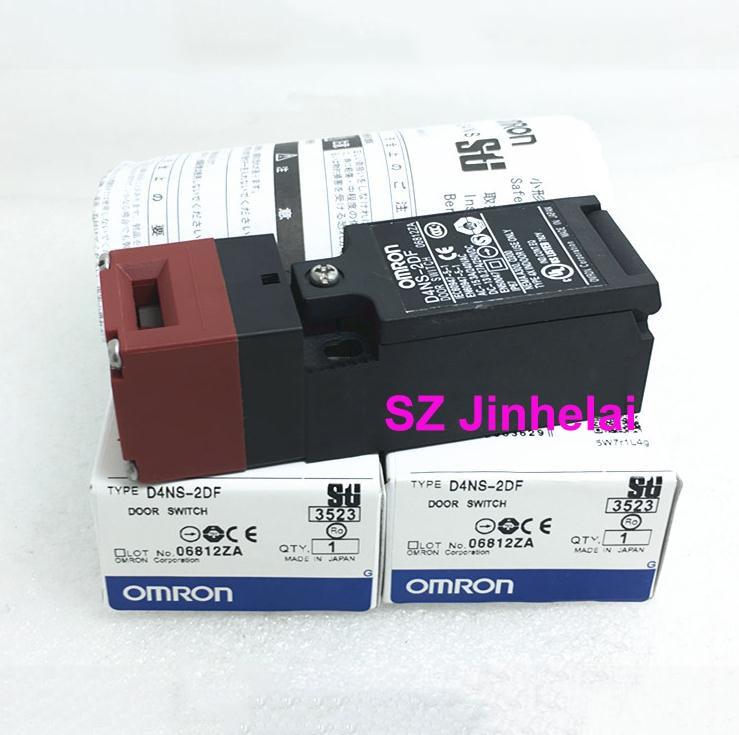100%Authentic original OMRON DOOR SWITCH D4NS-2DF миксер moulinex powermix hm613130