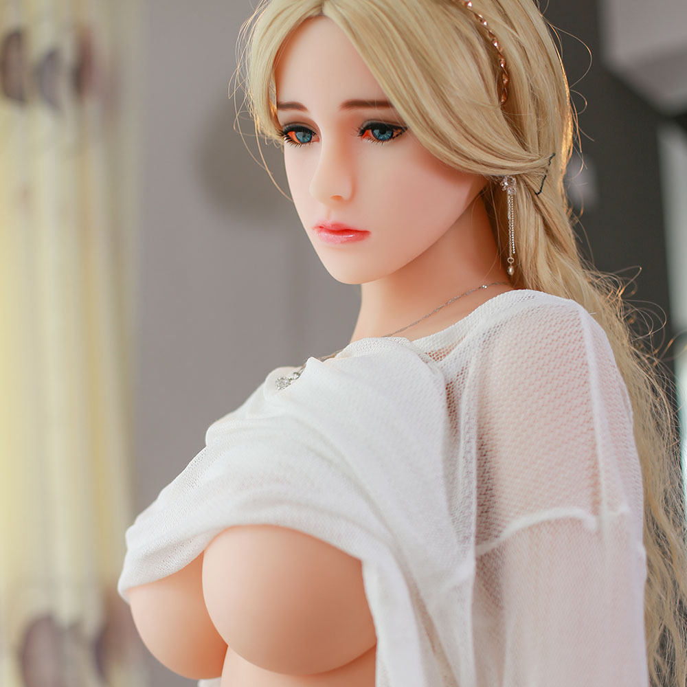 <font><b>158cm</b></font> Lifelike <font><b>sex</b></font> <font><b>doll</b></font> <font><b>big</b></font> <font><b>breast</b></font> boobs full Real solid silicone <font><b>sex</b></font> <font><b>dolls</b></font> Japanese Love <font><b>doll</b></font> With skeleton for men image