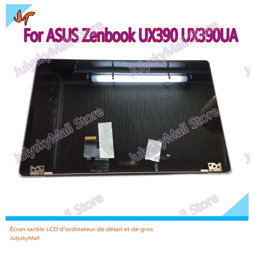 LED liquid crystal display screen component display 12 5 inches for ASUS Zenbook ux390U X390U ux390ua