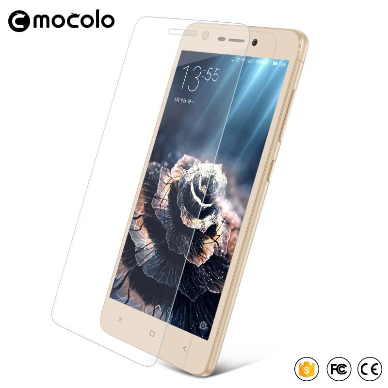 Mocolo pour Xiaomi Redmi 3 protecteur d'écran en verre trempé - Pièces détachées et accessoires pour téléphones portables - Photo 2
