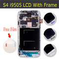 Replacement LCD For Samsung Galaxy S4 i9500 I9505 LCD Display Touch screen Digitizer With Frame