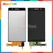Buy digitizer huawei ascend p6 lcd and get free shipping on
