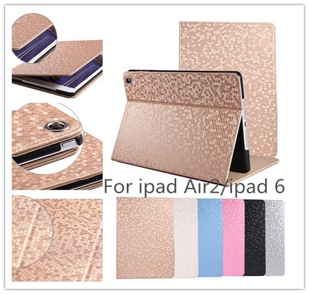 case For ipad 6 ipad Air2