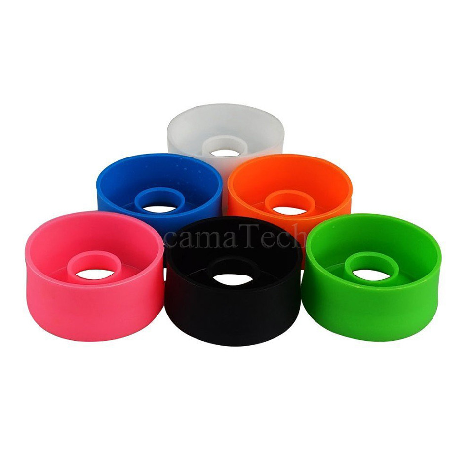 camaTech 6Pcs/lot Universal TPR Sealing Sleeves for Erection Penis Pump Vacuum Cylinder Donut Replacement Accessories 3