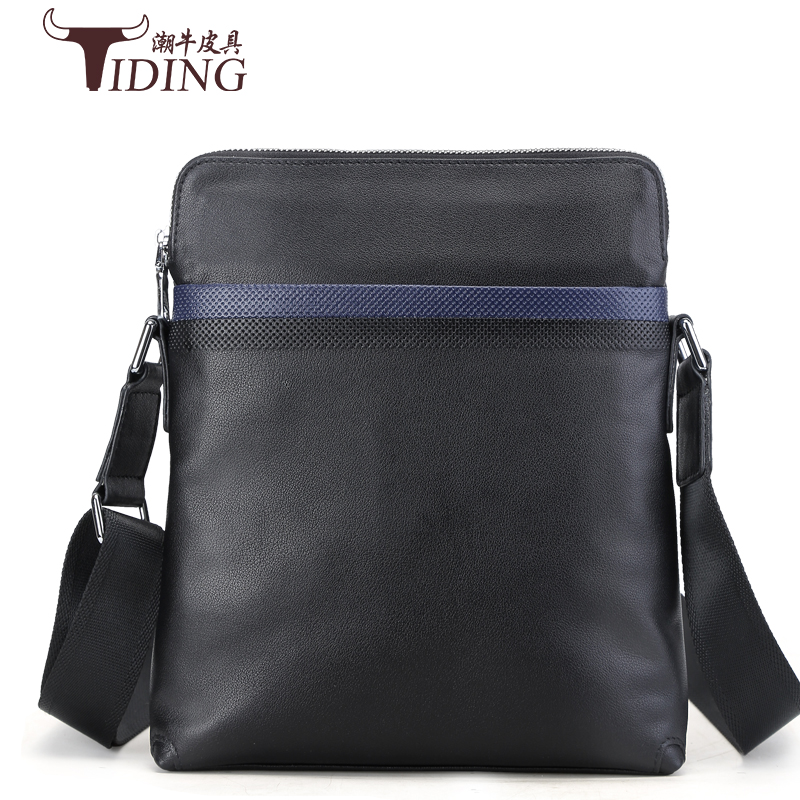men's bags real leather 2017 new man fashion brand black casual dress vintage fresh travel crossbody bags cow leather male bags men crossbody bags real leather 2017 new man fashion vintage brand shoulder messenger bags cow leather casual black bag male