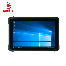 2019 Industrial Car mobile Tablet PC Rugged Windows 10 Home 10.1