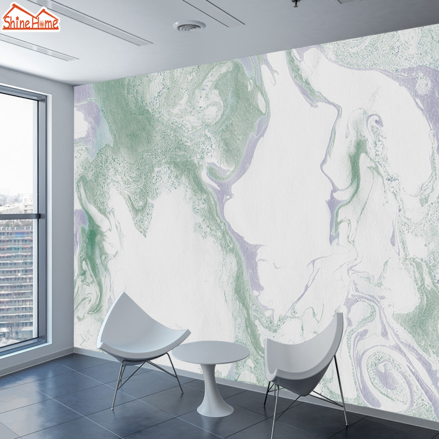 3d Photo Wallpapers Wall Mural Paper Home Decor Wallpaper For Bedroom Walls In Rolls Living Room Wallpapers Marble Texture Art