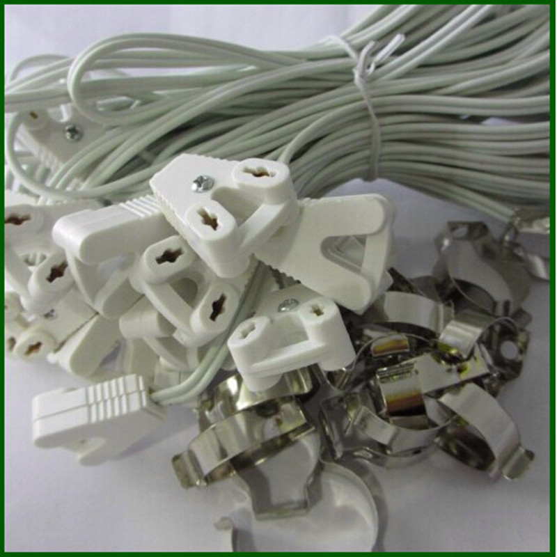 T8 Lampe Halter T5 Kabel Licht Box Linie 1 4 Mt Led Beleuchtung