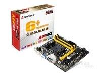 New original motherboard for Biostar A88MQ Socket FM2/FM2+ DDR3 32GB USB2.0 USB3.0 VGA DVI A88 Desktop motherboard