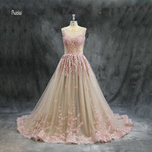 Ruolai Prom Dresses 2018 Party Dresses Evening Dresses