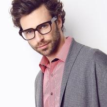 Logorela 5908 Optical Plastic Eyeglasses Frame for Men Glasses Prescription Spectacles Full Rim