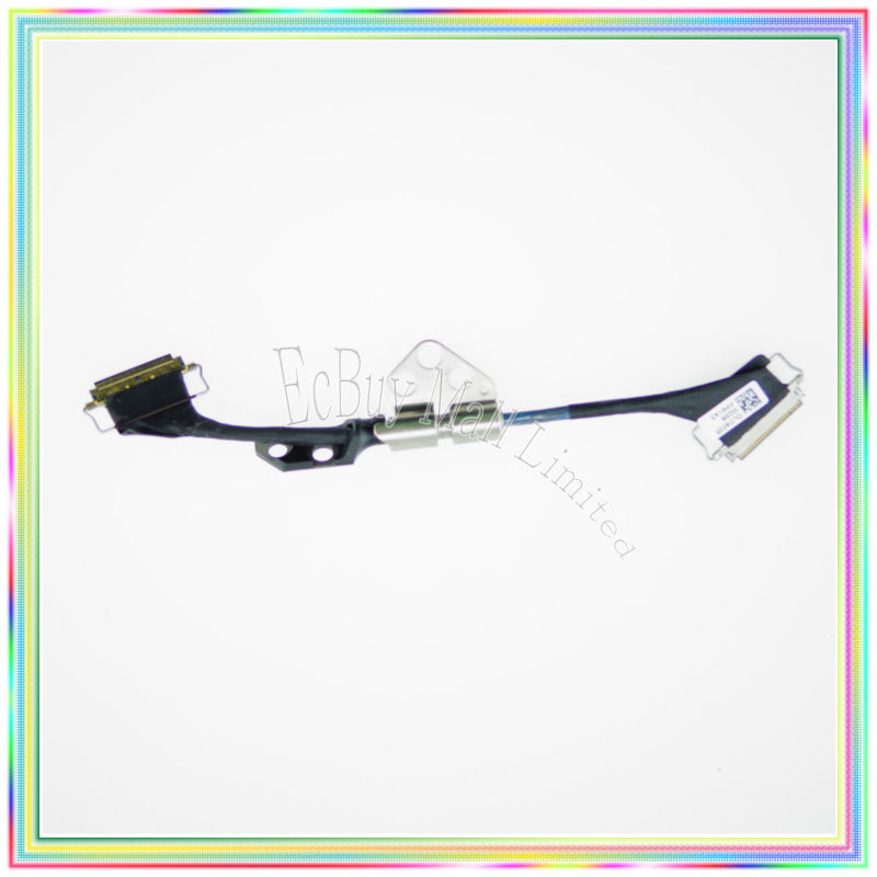 NEW Original For Macbook Pro retina A1425 A1502 A1398 LCD LED Lvds display Cable Screen cable 2012- 2014 years