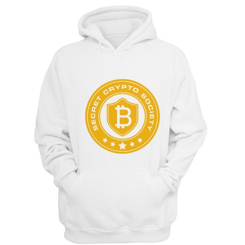 Secret Crypto Society Hoodie