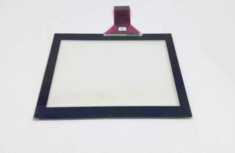 GP-410T Touch Panel For Machine repair , FAST SHIPPING nrx0100 0701r touch panel fast shipping