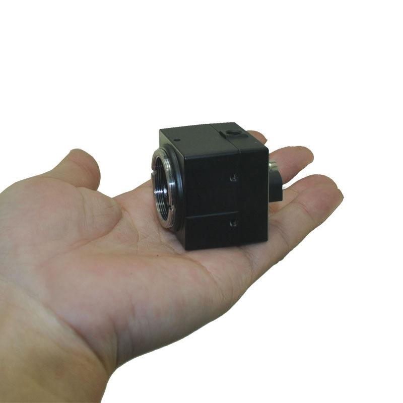 HD32x32 Aluminum Cover Material Protective CCTV Camera MINI BOX Shell HousingHD32x32 Aluminum Cover Material Protective CCTV Camera MINI BOX Shell Housing