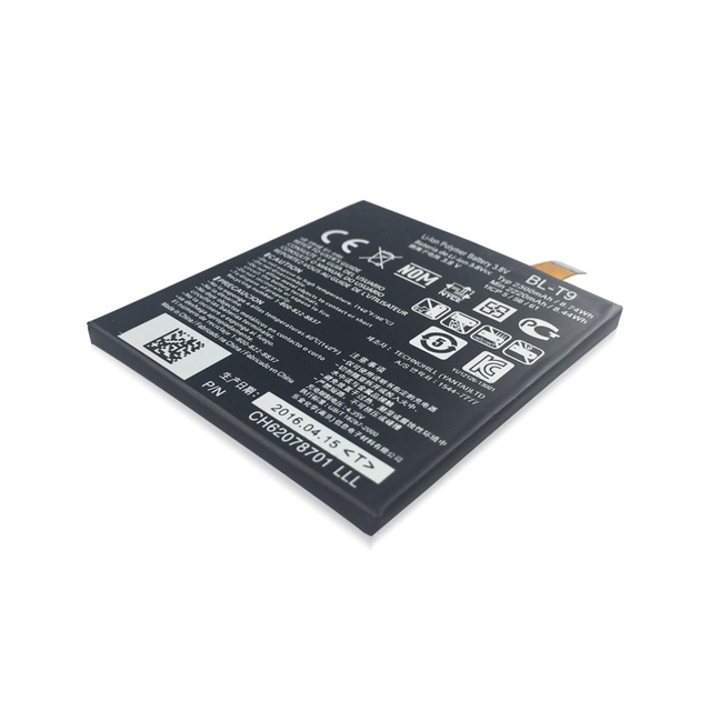 100% Original 2300mAh Replacement Phone Battery For LG Nexus 5 E980 Nexus G D820 D821 BL-T9 BLT9 Batteries With Tools