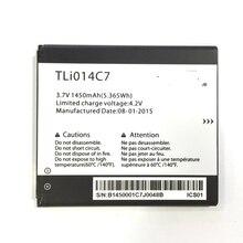 3.7V 1450mAh TLi014C7 For Alcatel OneTouch Pixi First 4024D 4.0