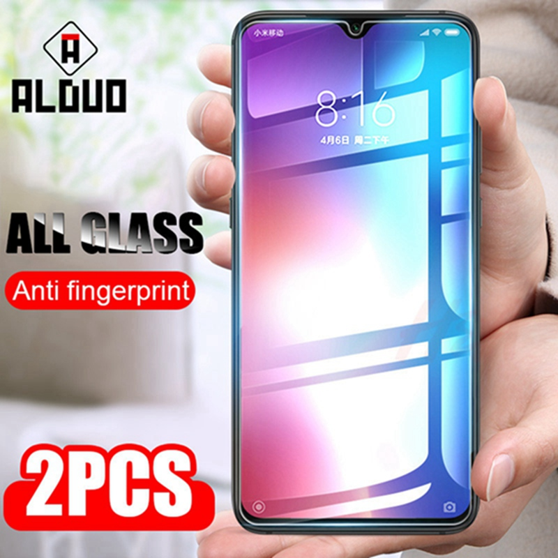 2PCS Glass For Xiaomi Redmi Note 7 5 6 Pro Screen Protector 2.5D 9H HD Xioami Tempered Safety Glasses For Redmi 7 6 5A 6A 5 Plus
