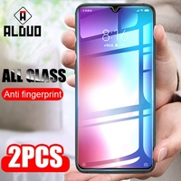 2PCS Glass For Xiaomi Redmi Note 7 8 6 Pro 5 Screen Protector 2.5D 9H HD Xioami Tempered Safety Glasses For Redmi 7 Note7 5 Plus