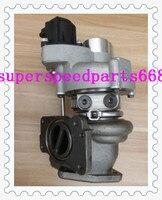 K03 53039880163 turbo для BMW Mini Cooper S (R55 R56 R57 R58 R59 R60 R61) EP6CDTS N14 1598ccm 184HP Peugeot RCZ 1,6 THP EP6CDT