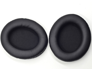 Image 3 - Upgrade leatherette Cushion ear pad pillow cover for Sony MDR 7509HD V600 V900 HD Z600 dj Headphones