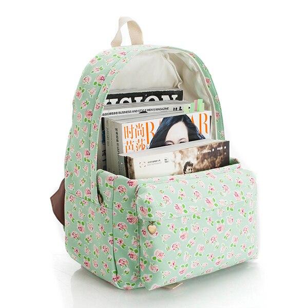 Aliexpress.com : Buy Cute Girls Backpacks New Rugzak Preppy Style ...
