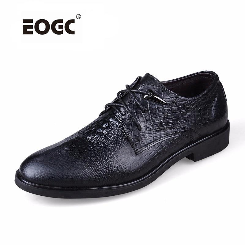 Naravne kravje usnje moški Oxford čevlji ročno poslovne poročne obleke čevlji moda Plus velikost moške stanovanja čevlji Dropshipping