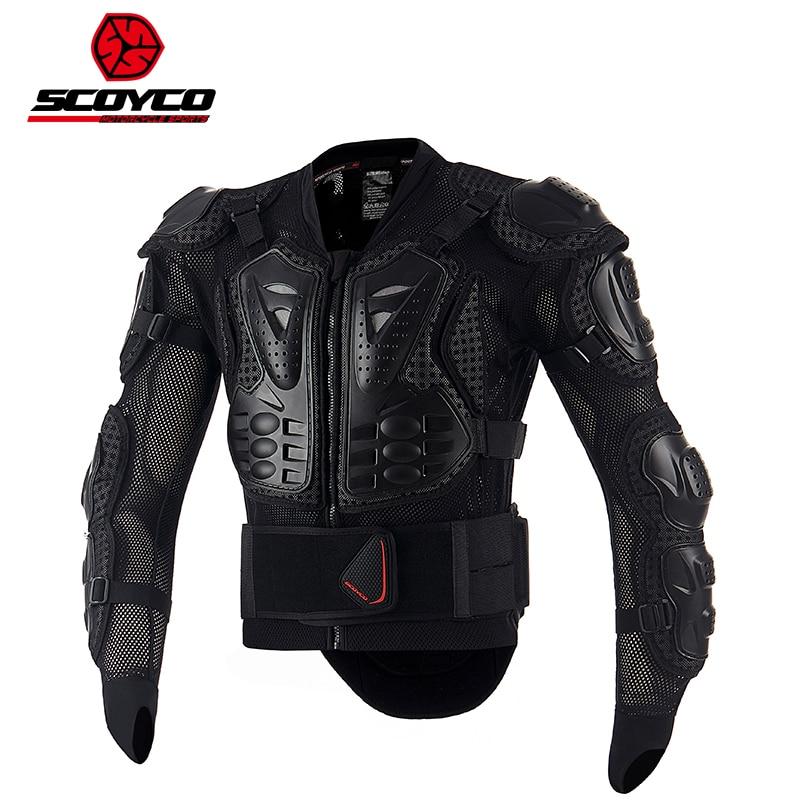 Здесь продается  2017 New SCOYCO knight cross-country motorcycle armor riding protective gear anti-fall suits equipment armors clothing jacket  Автомобили и Мотоциклы