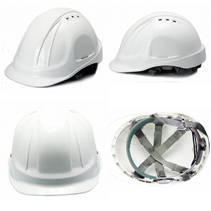 Image 2 - Safety Helmet High Quality ABS Security Protection Work Cap Construction Helmets Anti static Anti Shock Protective Hard Hat