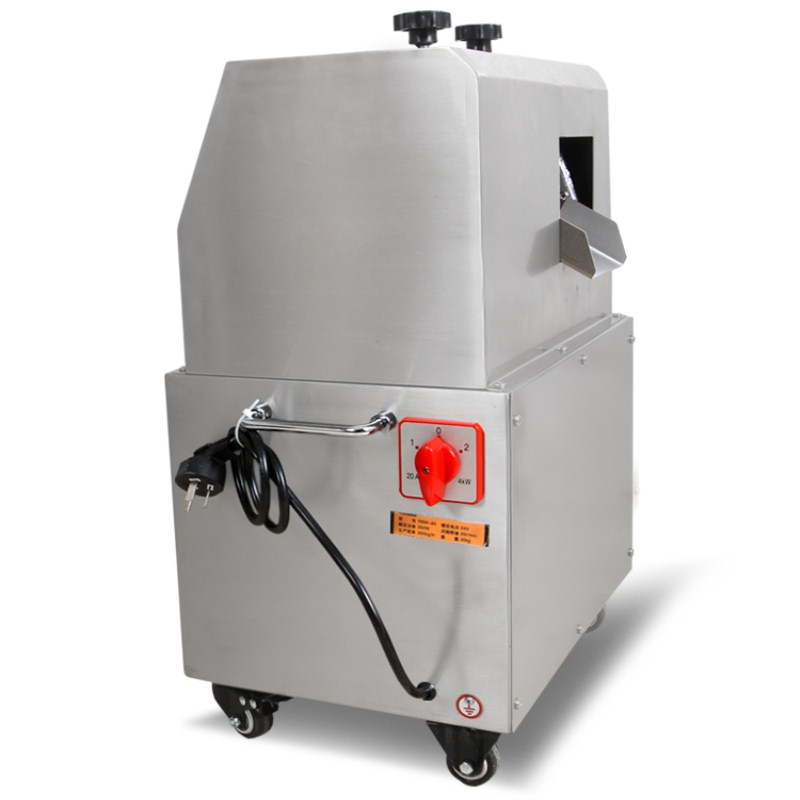 Us 1047 9 2017 Commercial Use Electric Sugarcane Juicer Extractor Sugar Cane Juice Machine Sugar Juicing Machine With Pure Cone Motor In Juicers