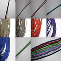 10Color 5mm Braid Twisted Cord Trim Rope/Cord x 10 Metre Choose Your Colour