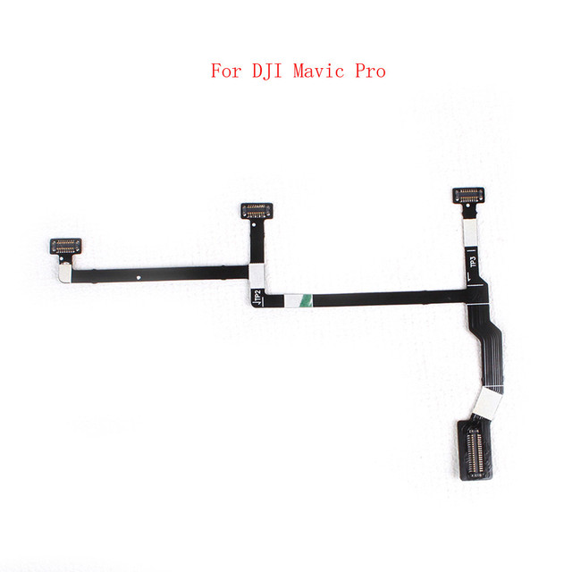 RC часть для DJI Мавик Pro Drone Гибкая плоская печатная плата Шлейф Слои AU.14