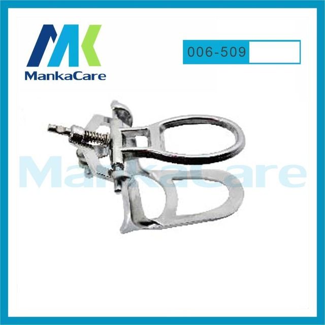 Dental Medium Size Full Mouth Plating Articulator Dental Lab Equipment Tools Use for Mechanic Copper Adjustable Articulator