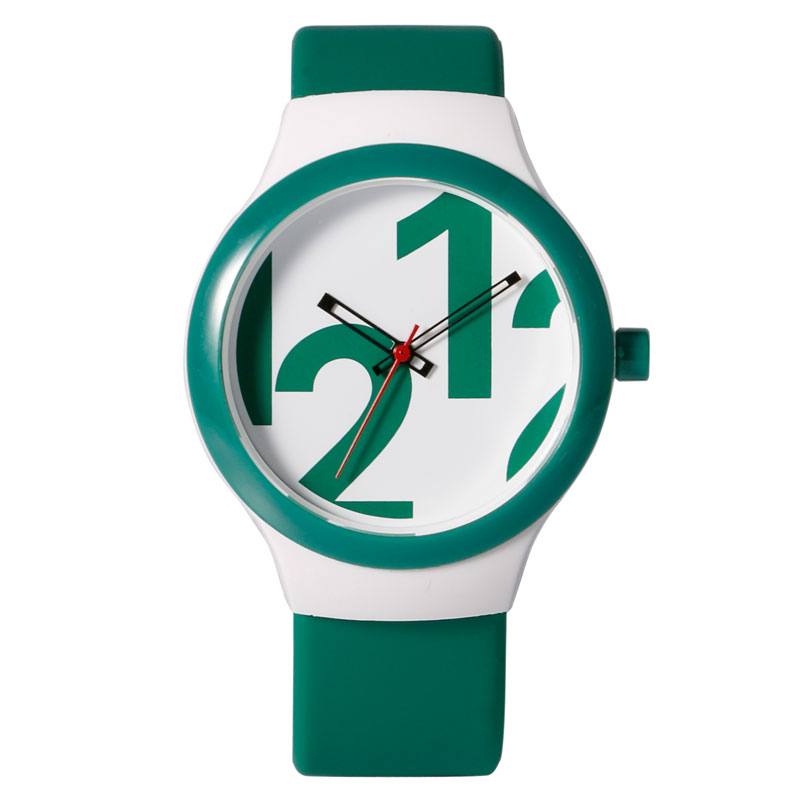 Fashion Steampunk Wrist Watch Green Silicone Strap Band Quartz-watch Men Analog Simple Wristwatch Sports Women Clock Relojes free drop shipping 2017 newest europe hot sales fashion brand gt watch high quality men women gifts silicone sports wristwatch