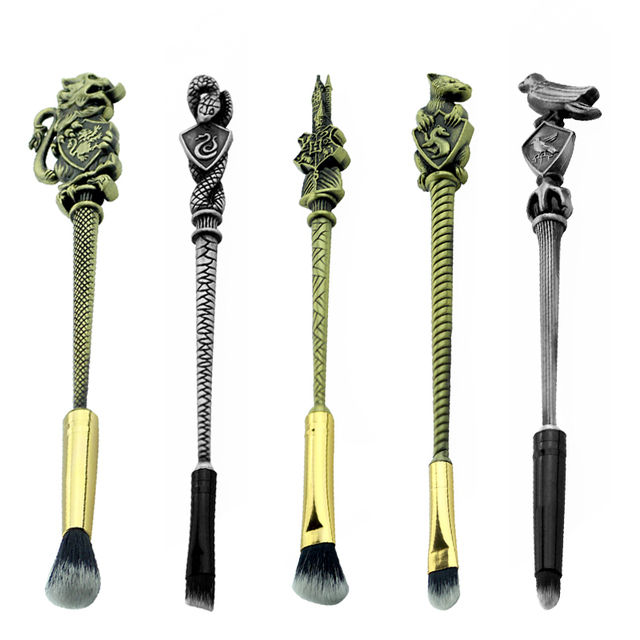 Slytherin Gryffindor Magic wand brushes Wizard Wand ...