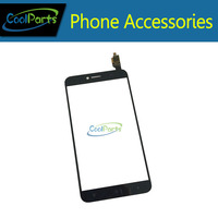High Quality Black Color 1PC Lot Replacement Part For Explay Diamond Touch Screen Digitizer Touch Glass
