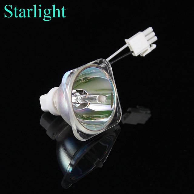 Mp515st mp515 mp525 mp526 mp575 mp576 mp525st cp-270 ms500 ms500 mx501 + ms500h fx810a in102 bombilla lámpara del proyector para benq