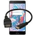Confiável 2016 OTG Cabo de Alta Qualidade USB 3.1 Tipo-C USB-C USB3.1 Macho para Tipo USB2.0-Um Adaptador Fêmea cabo