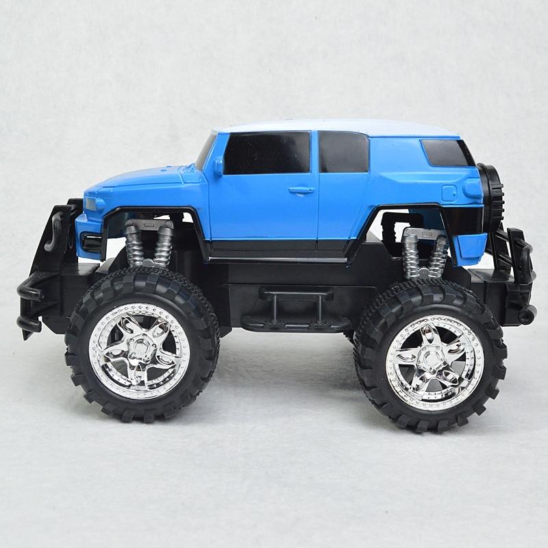 მაღალი სიჩქარით SUV Drift Motors - დისტანციური მართვის სათამაშოები - ფოტო 3