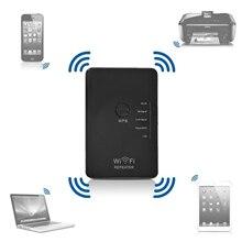 """NOYOKERE IEEE 802.11n/b/g 300Mbps אלחוטי Wifi משחזר Extender רשת משדר אות מאיץ AP נקודת גישה האיחוד האירופי ארה""""ב תקע"""