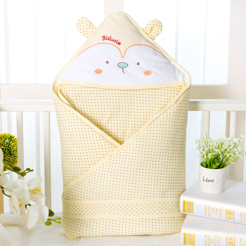90*90cm Baby Stroller Sleeping Bag Dot Spring Fall Warm Sleepsacks Newborn Envelope For Kids Boys Girls Pram флизелиновые обои loymina phantom ph11 005 1